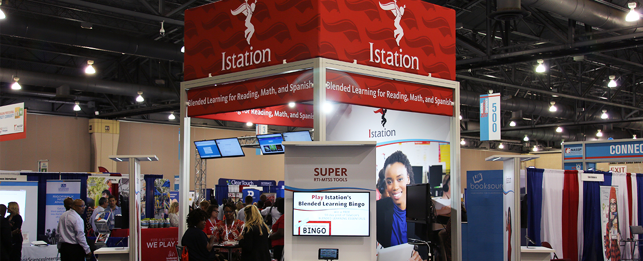 Istation-events-Conferences